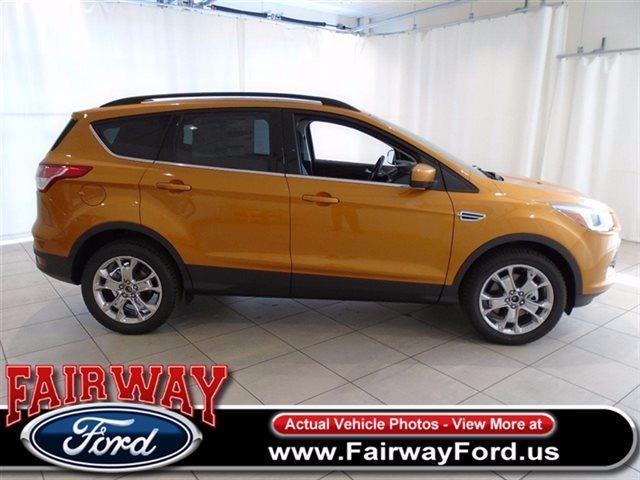 Fairway Ford Used Car Company