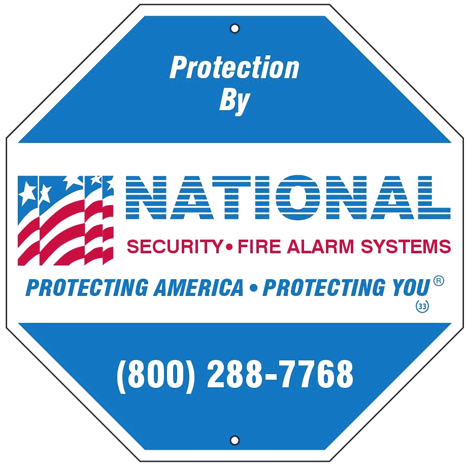 National Security Fire Alarm Systems At 65 Newport Avenue