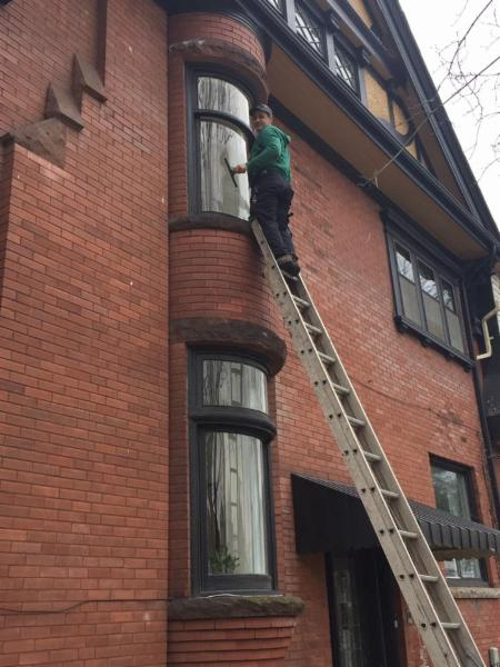 Mountain Window Cleaning - Stoney Creek, ON L8J 3V8 - (905)818-8482 | ShowMeLocal.com