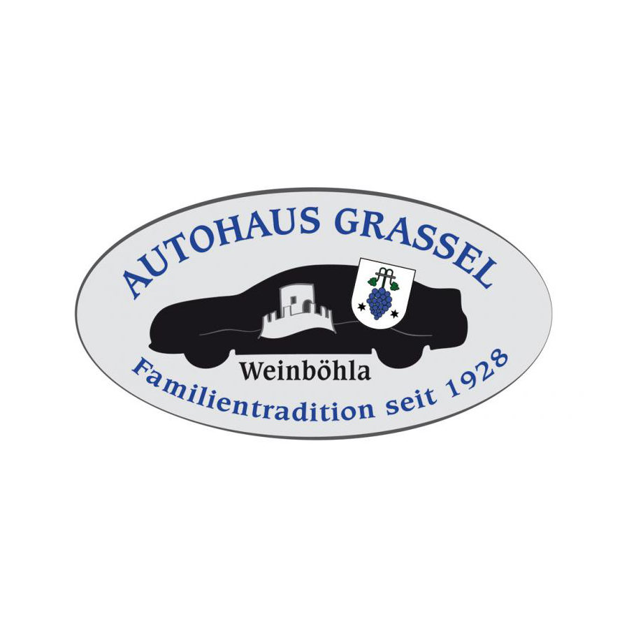 Logo von Autohaus Frank Grassel