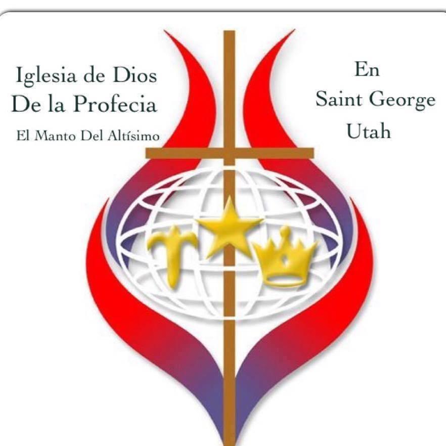 """Iglesia De Dios De La Profecia """"El Manto Del Altisimo"""""""