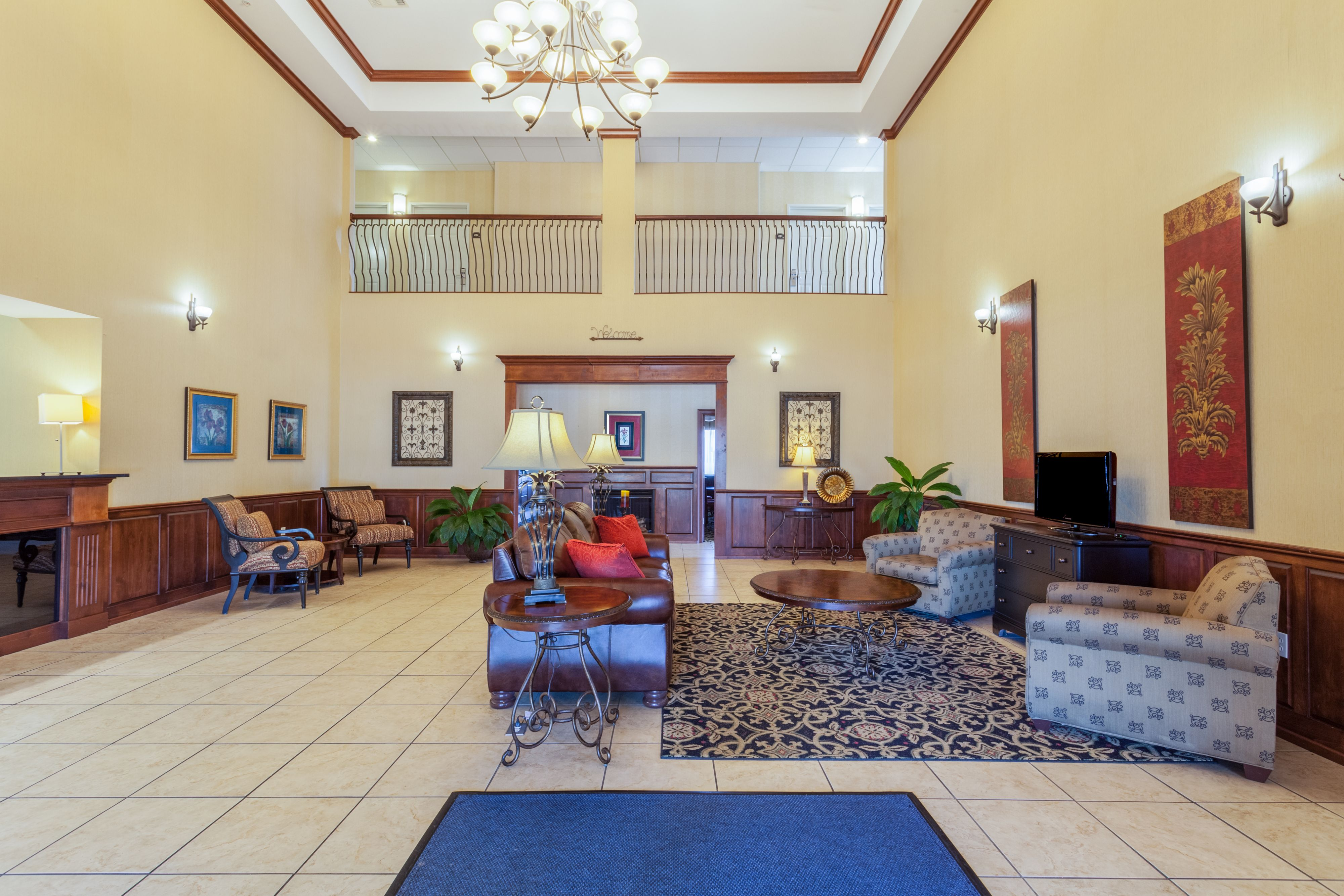 Holiday Inn Express & Suites Clarksville image 10