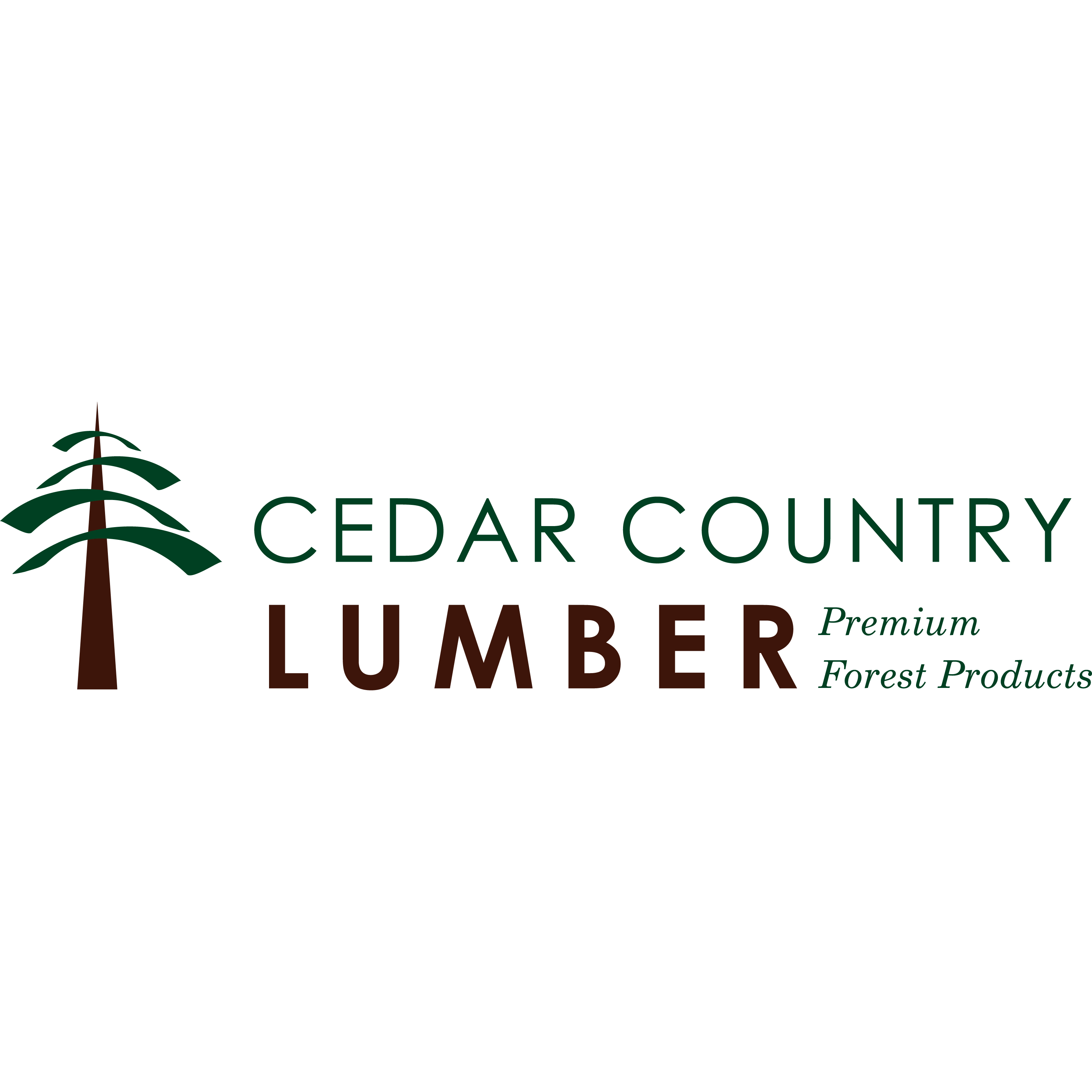 Cedar Country Lumber - Burlington, WA - General Contractors