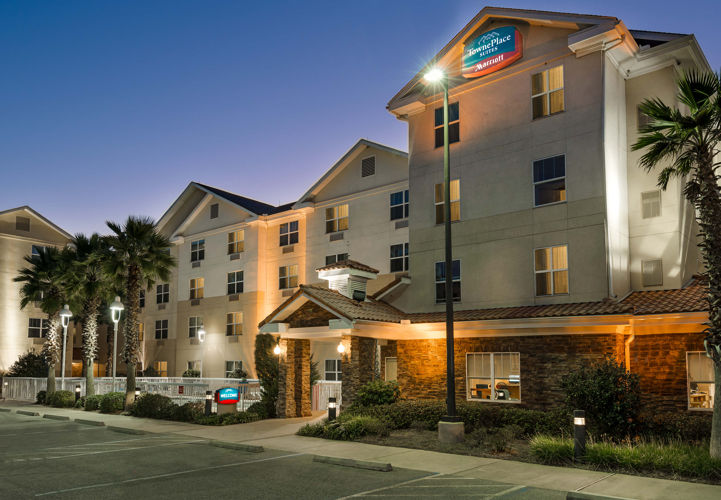 TownePlace Suites by Marriott Pensacola image 1