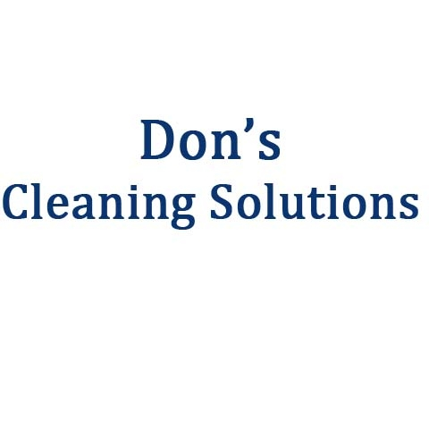 image of Dons Cleaning Solutions