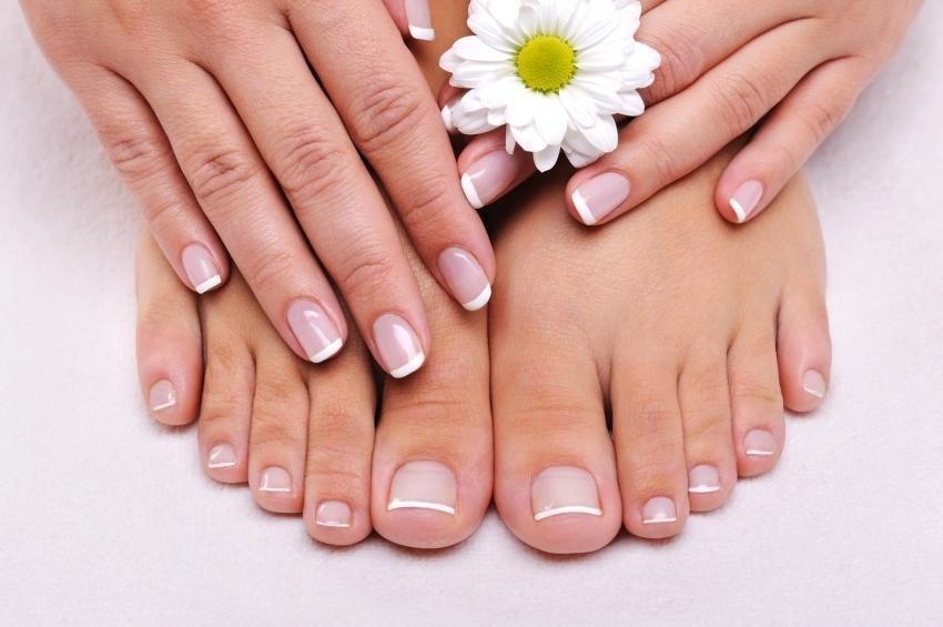 SOHO nails & spa onalaska wi image 2