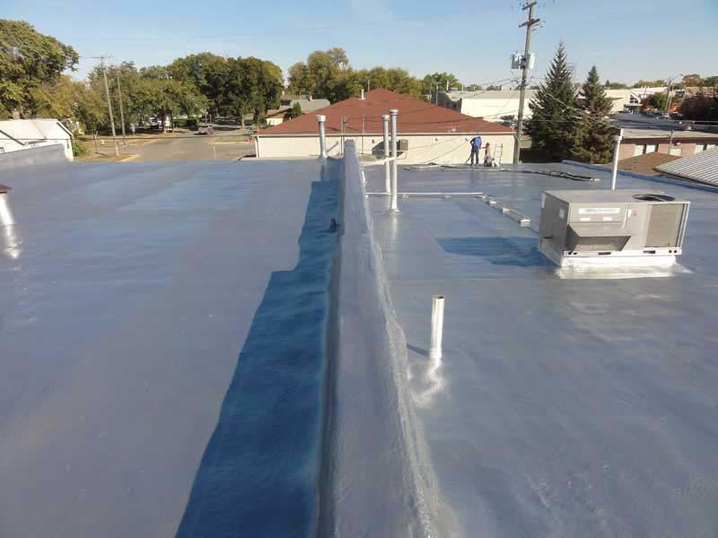 Guaranteed Commercial Roofing image 3