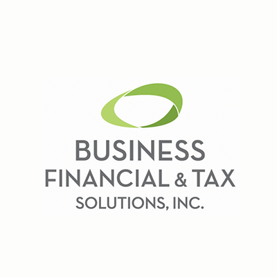 Business Financial &Tax Solution Inc.