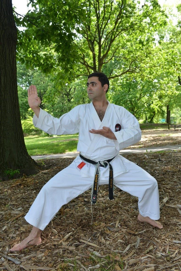 Shotokan Karate Studio LLC image 1