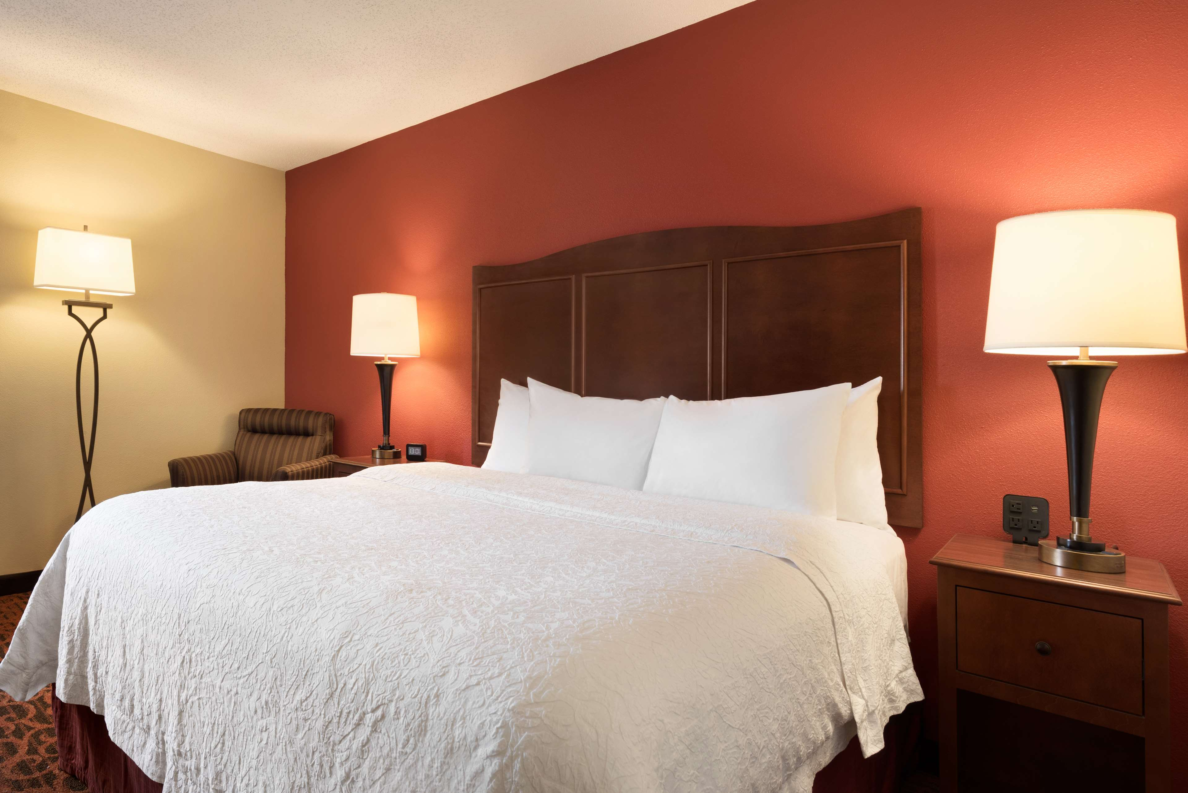 Hampton Inn Battle Creek image 17