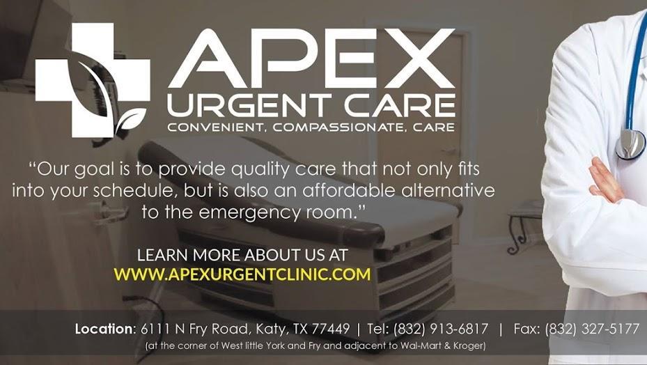 Apex Urgent Care image 4