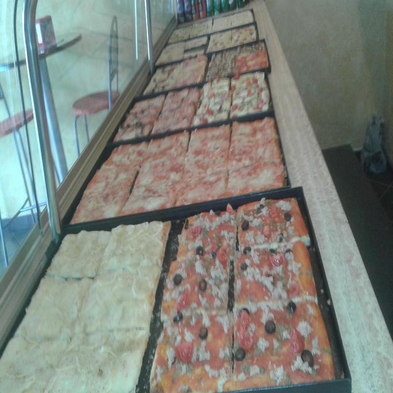 Family'S Pizza