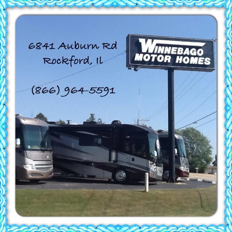 Rv Dealer In Rockford Il Winnebago Motor Homes Autos Post