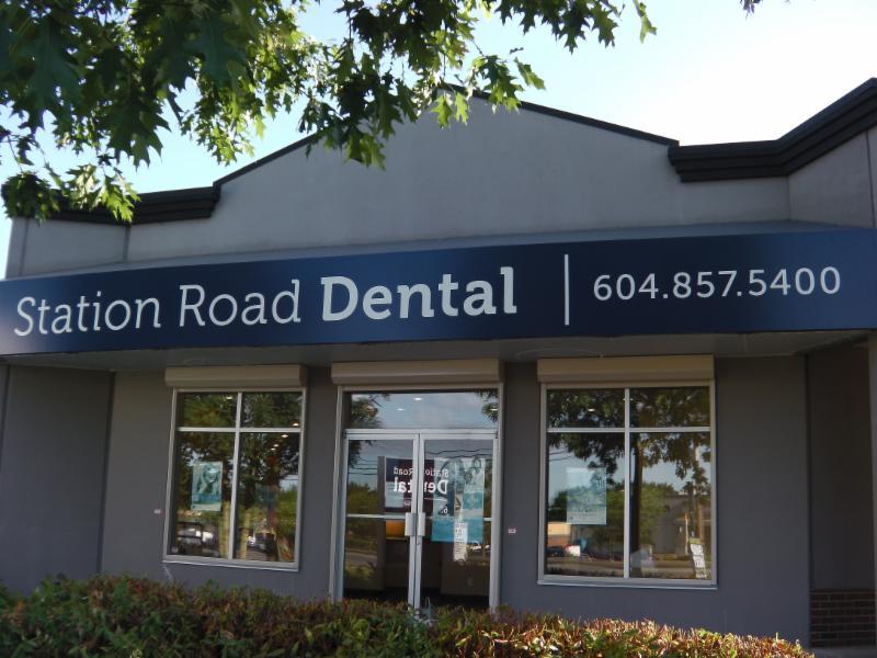 Station Road Dental Centre