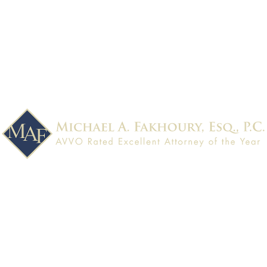 image of Michael A. Fakhoury, Esq., P.C.