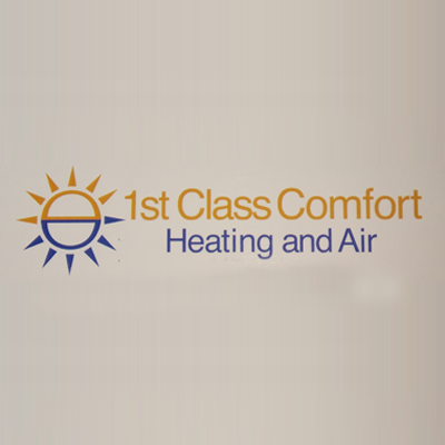 1st Class Comfort Heating & Air