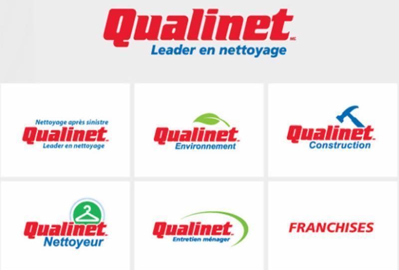 Qualinet à Anjou: Qualinet Nettoyage après sinistre, Qualinet environnement, Qualinet Construction, Qualinet Nettoyeur, Qualinet Excavation, Qualinet Plomberie