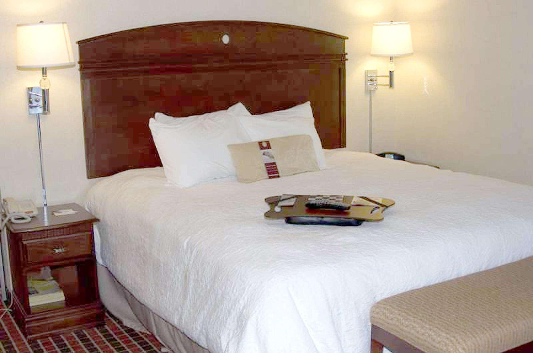 Hampton Inn & Suites Dayton-Airport image 36