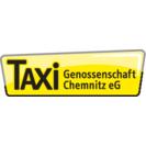 Logo von Taxi-Genossenschaft Chemnitz eG