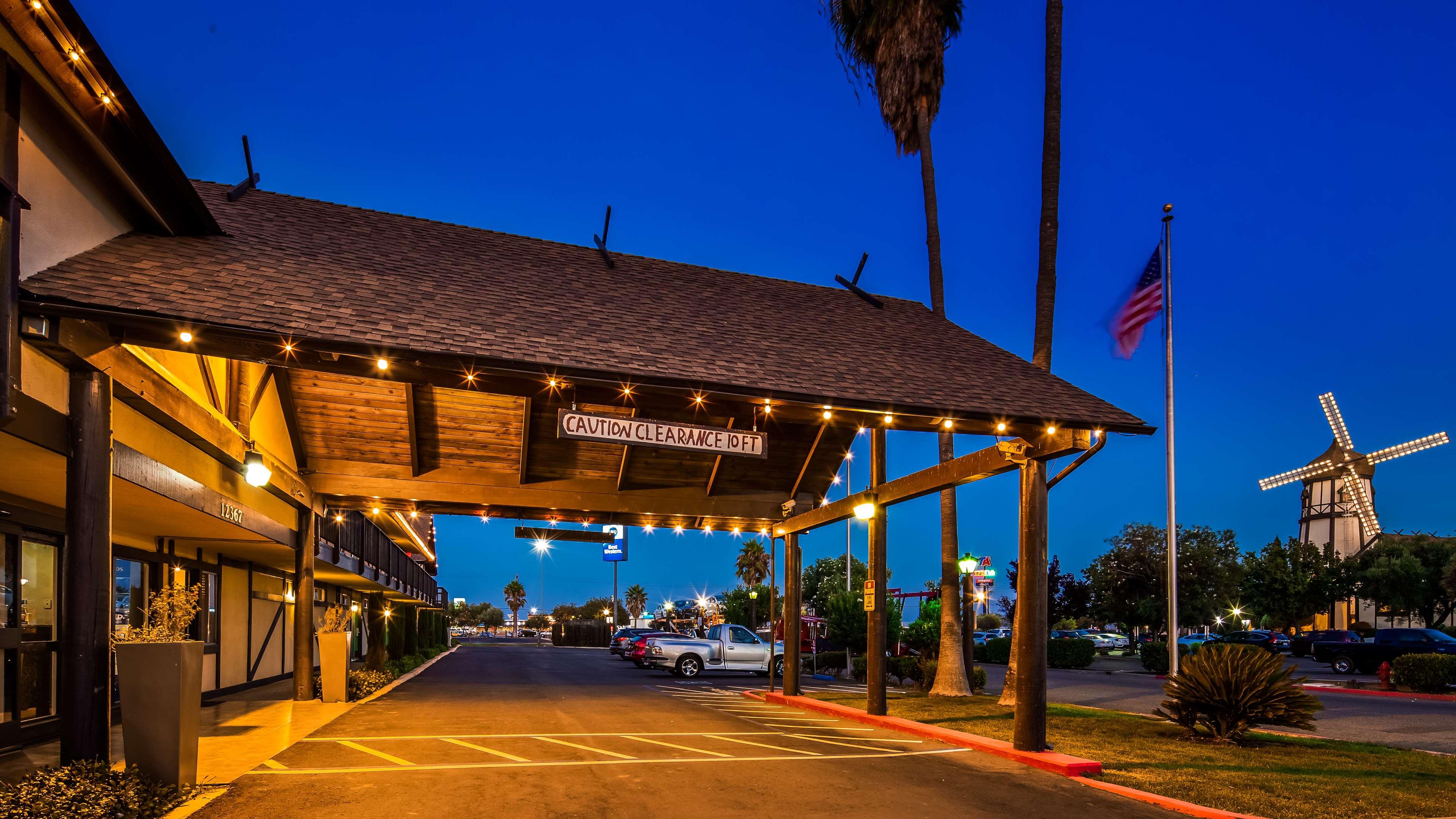 Best Western Andersen's Inn image 19