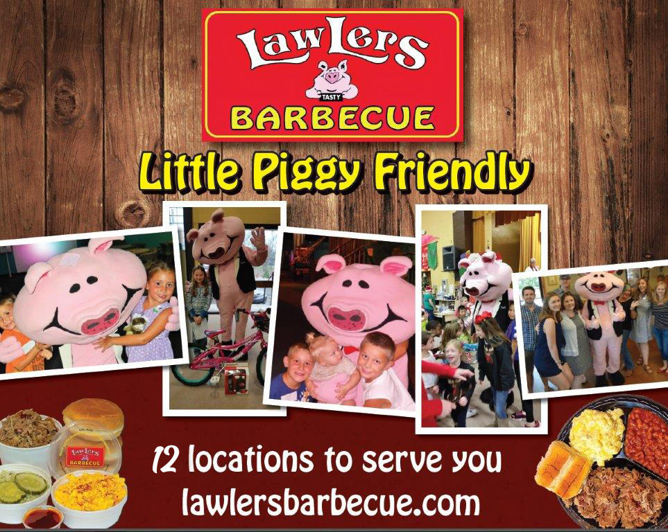 LawLers Barbecue image 20