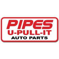 Pipes U-Pull-It Auto Parts