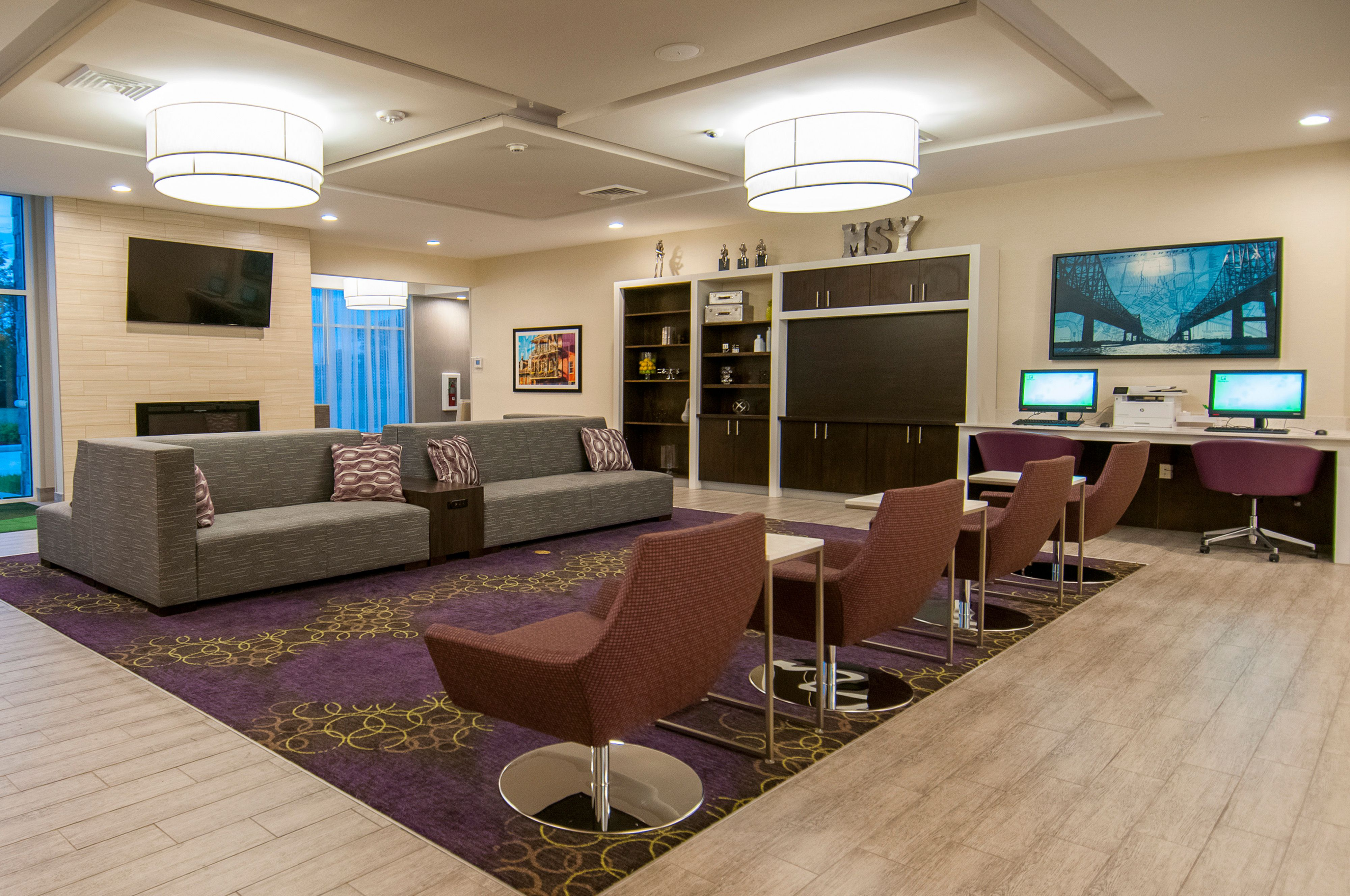 Holiday Inn New Orleans Airport North image 7