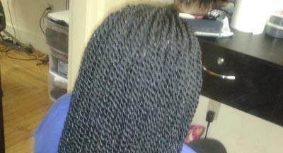 S&Y AFRICAN HAIR BRAIDING image 2
