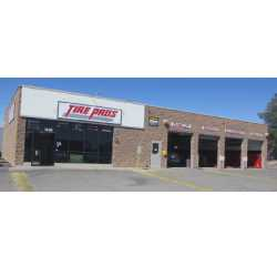 Tire Connection Tire Pros image 0