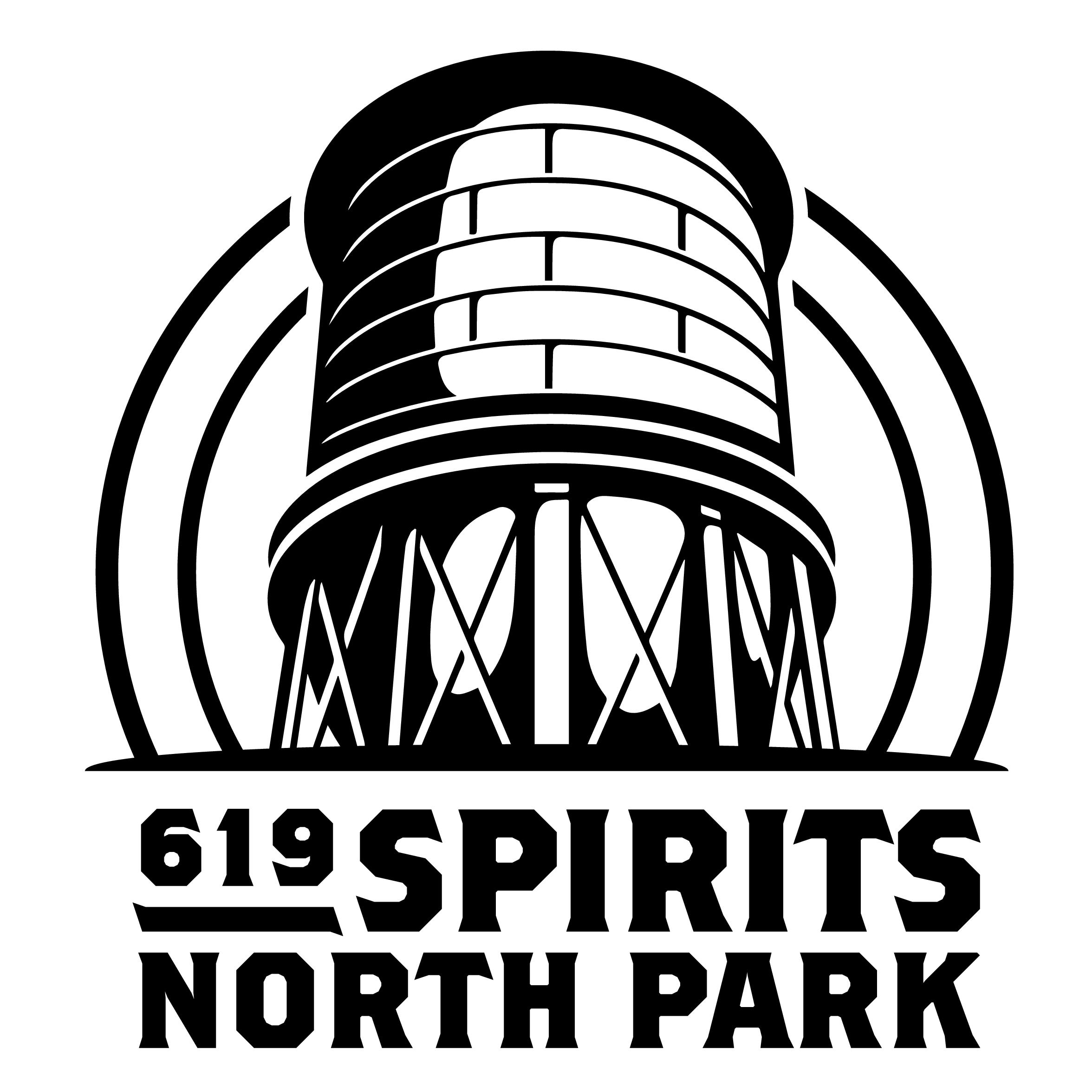 619 Spirits North Park