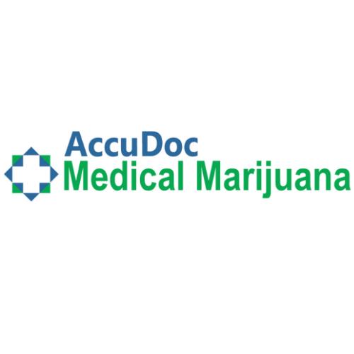 AccuDoc Medical Marijuana Doctor