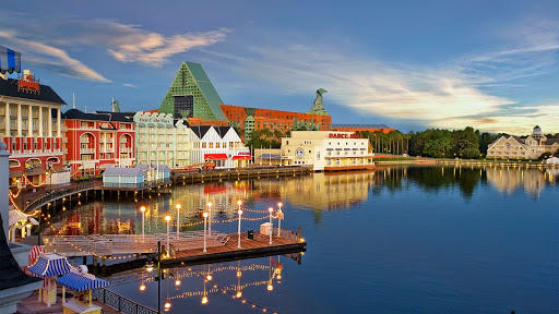 Disney's BoardWalk Villas image 0