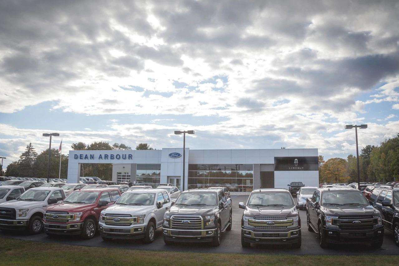 Dean Arbour Ford >> Dean Arbour Ford Lincoln 1001 U S 23 North Alpena Mi Auto Dealers