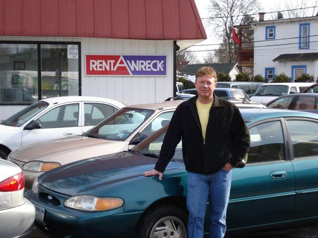 Rent-A-Wreck - Closed image 2