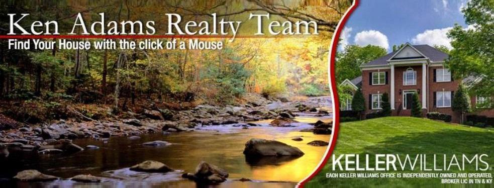 Ken Adams Team at Keller Williams Realty image 0