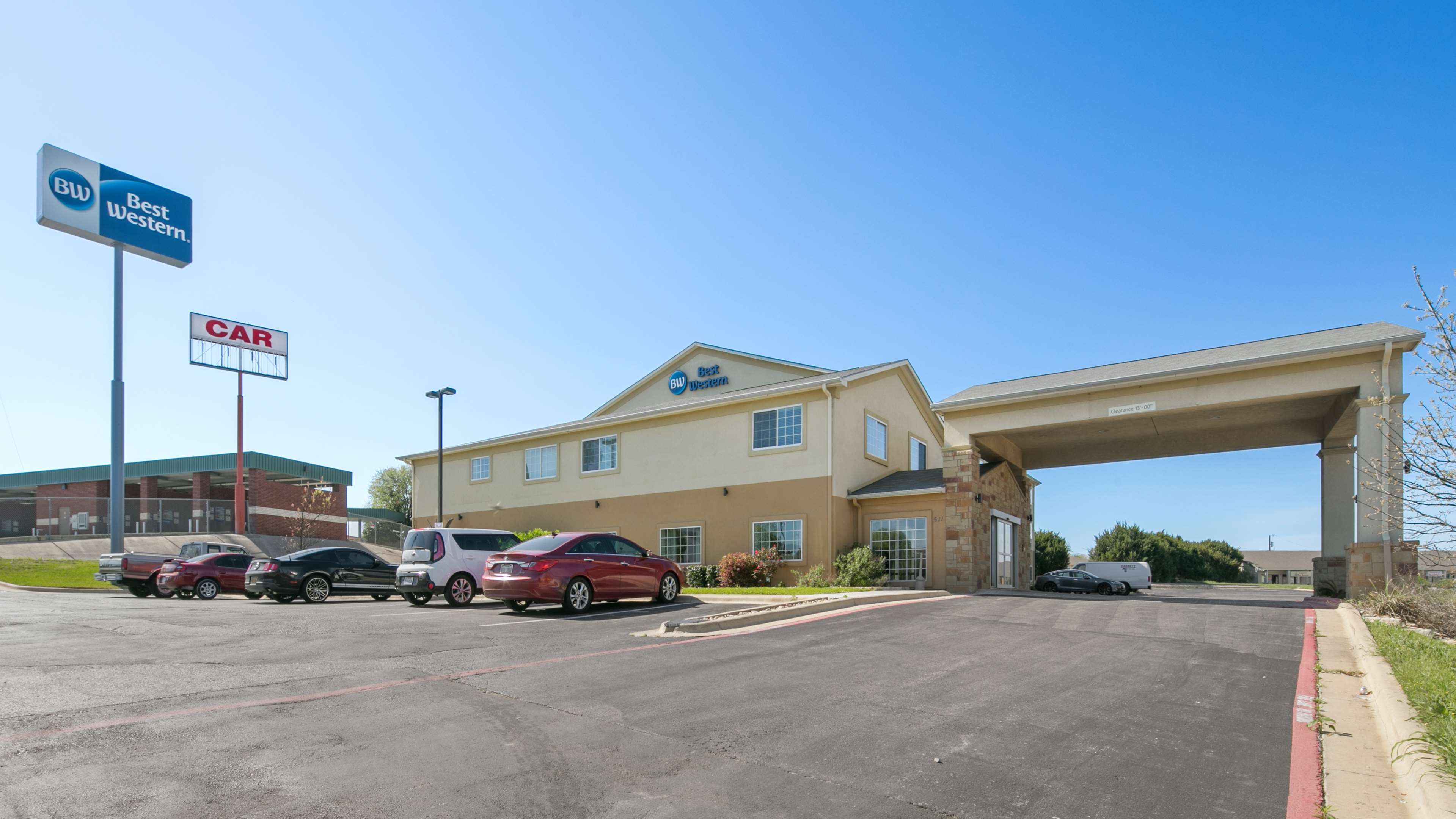 Hotels In Harker Heights Tx