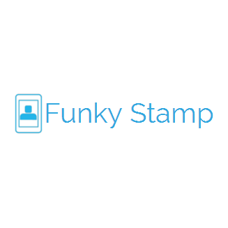 Funky Stamp