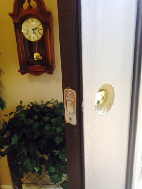 Diamondback Lock and Key image 6