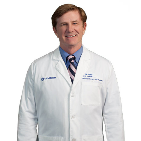 Image For Dr. William Arthur Mains MD