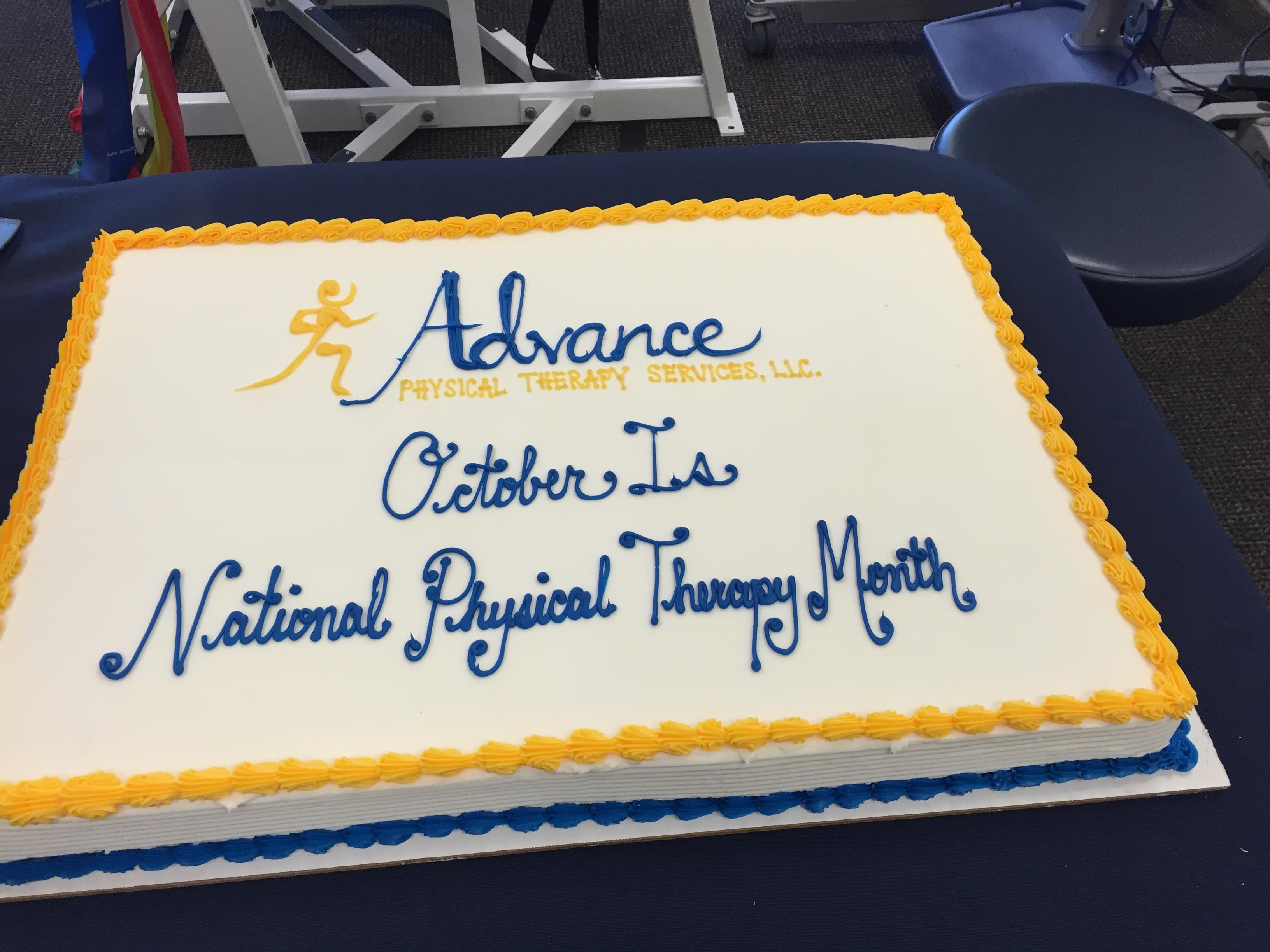 Advance physical therapy - Advance Physical Therapy Services