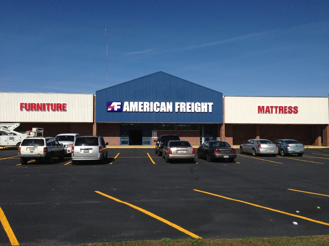 American Freight Furniture and Mattress Coupons near me in Loves Park | 8coupons