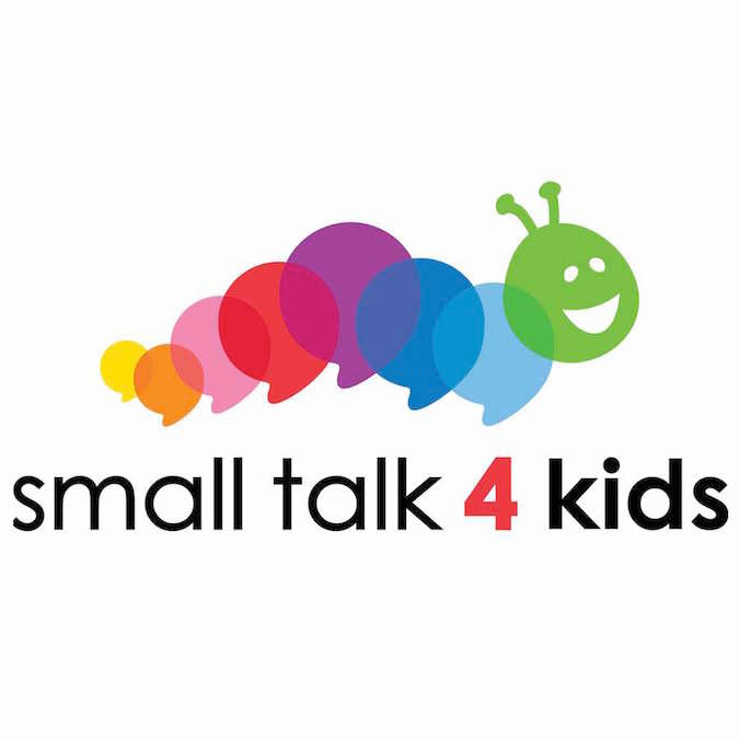 Small Talk 4 Kids