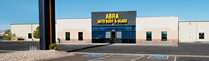 Abra Auto Body Repair of America image 0