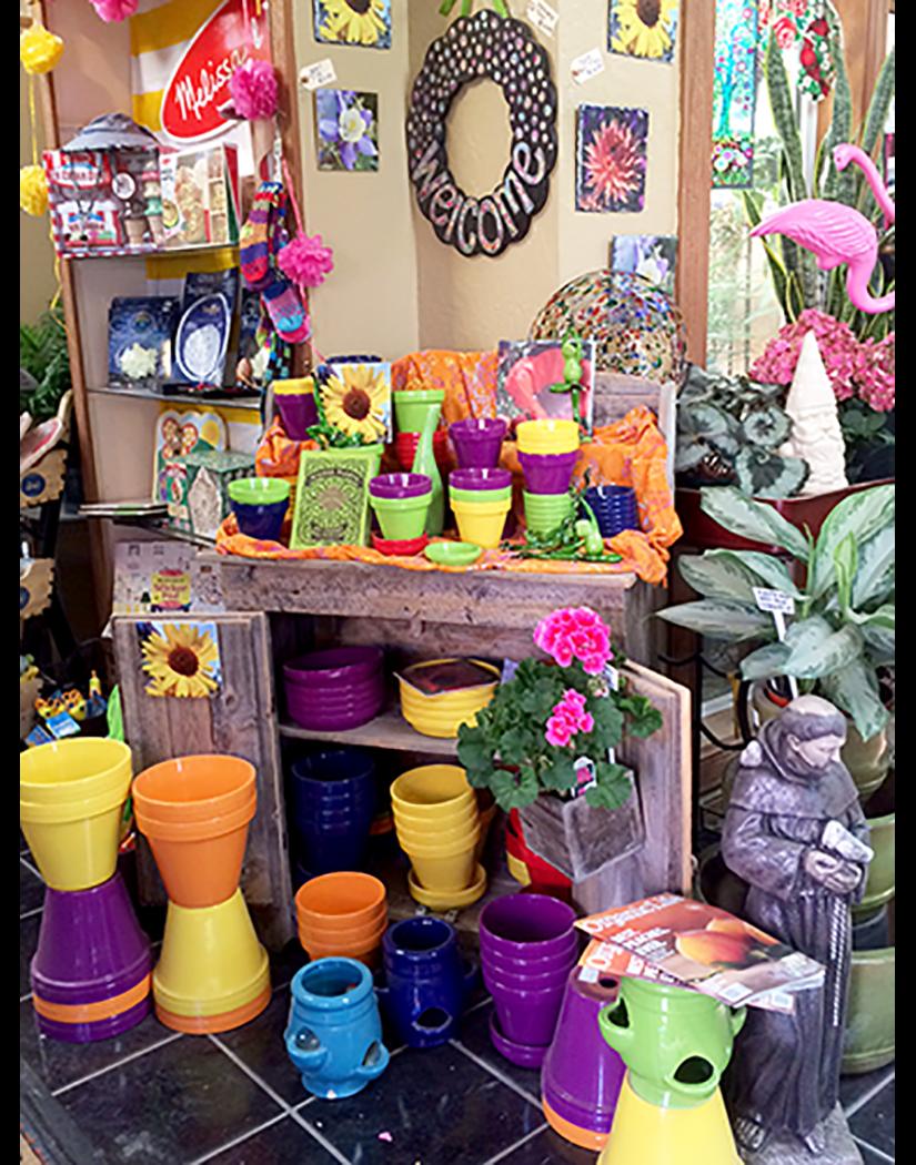 Cliffrose Garden Center & Gifts image 2