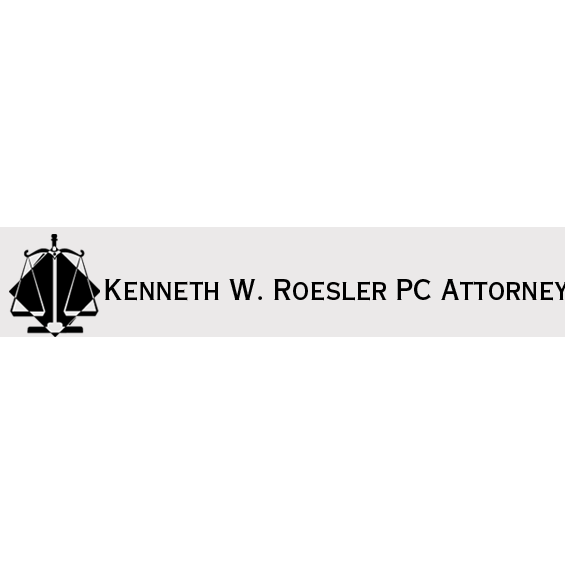 Kenneth W. Roesler PC Attorney