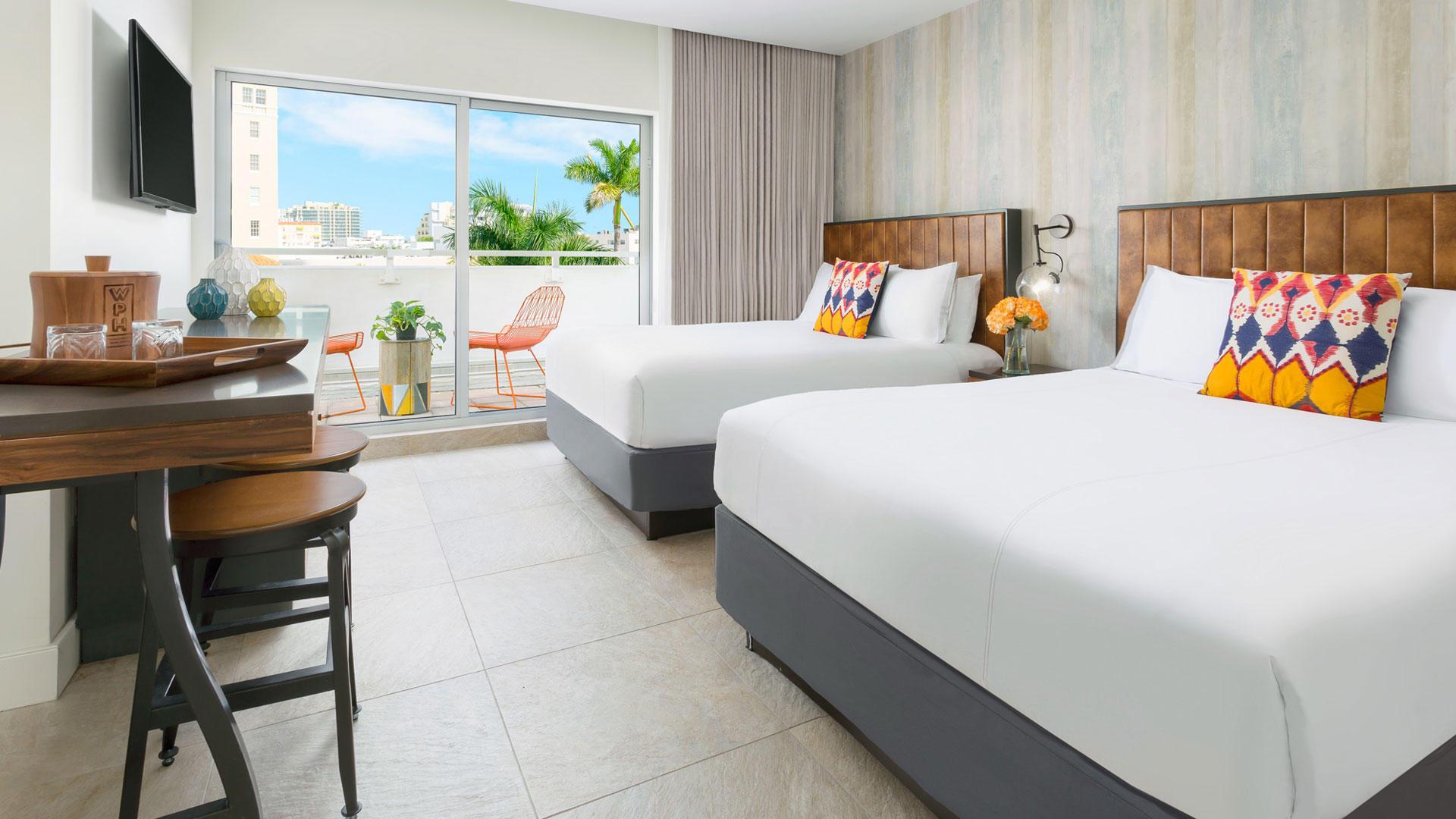 Washington Park Hotel image 1
