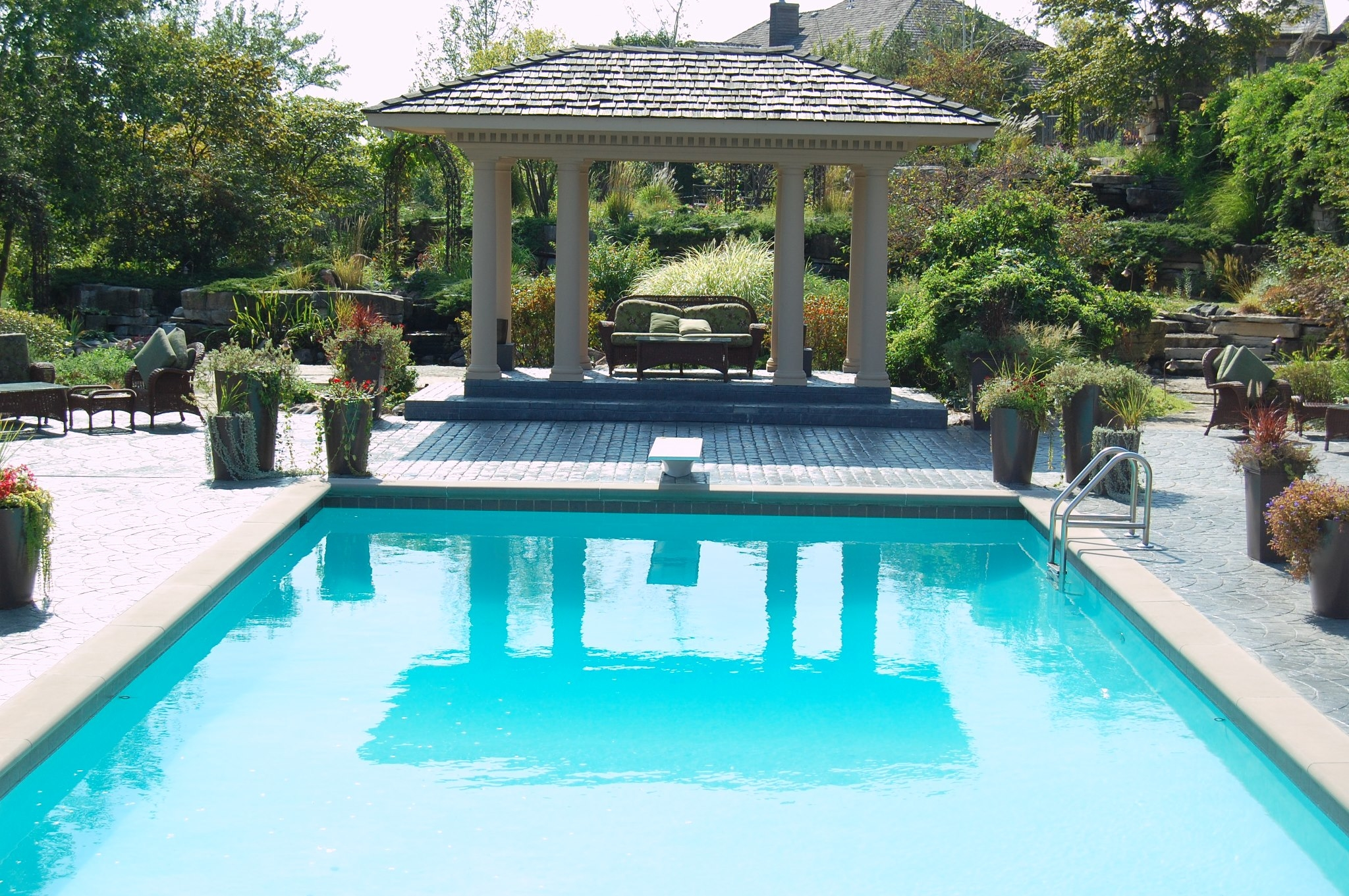 Clear Water Pools, Inc image 0