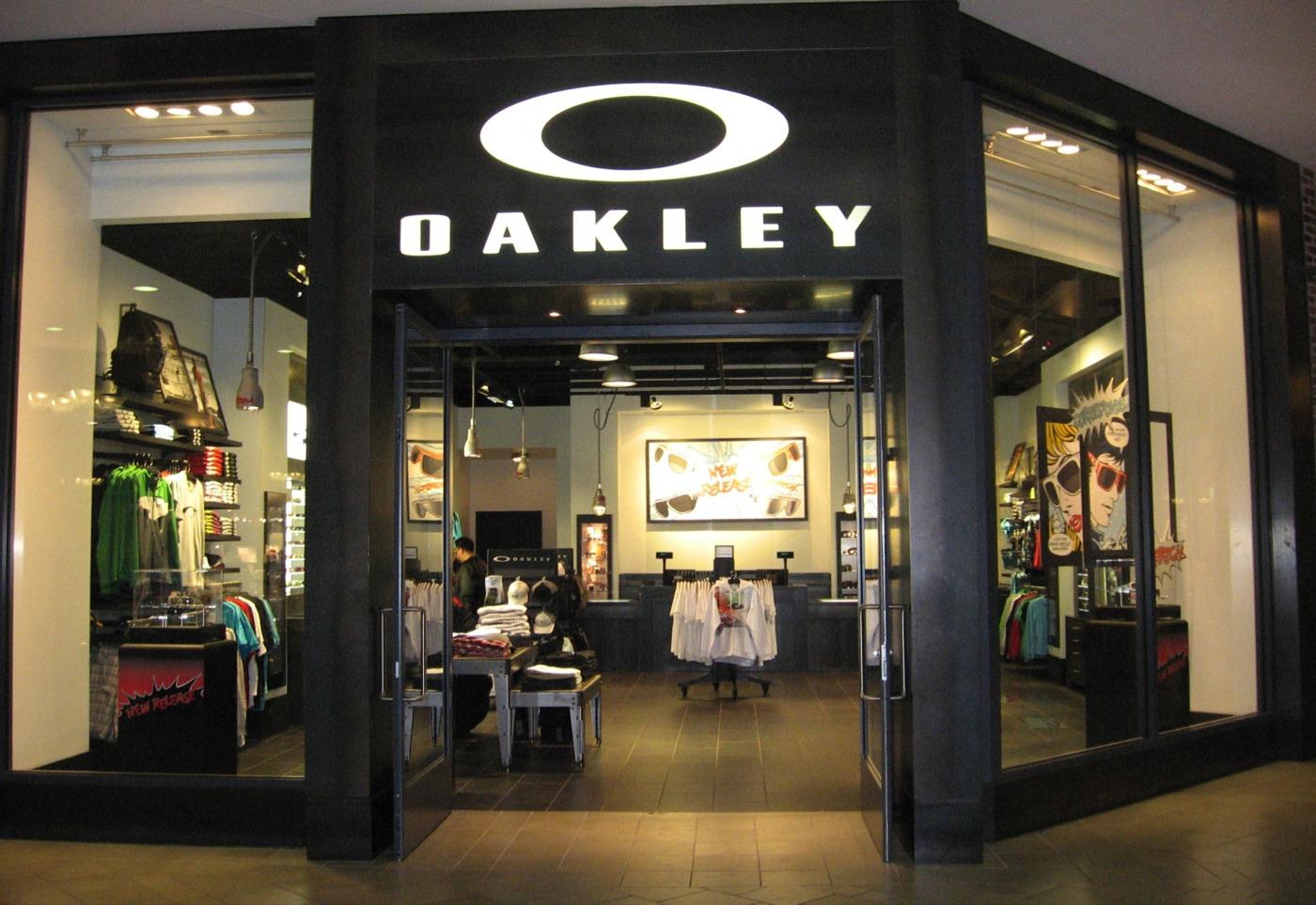 df306662cd2 Oakley Store Hours San Francisco « Heritage Malta