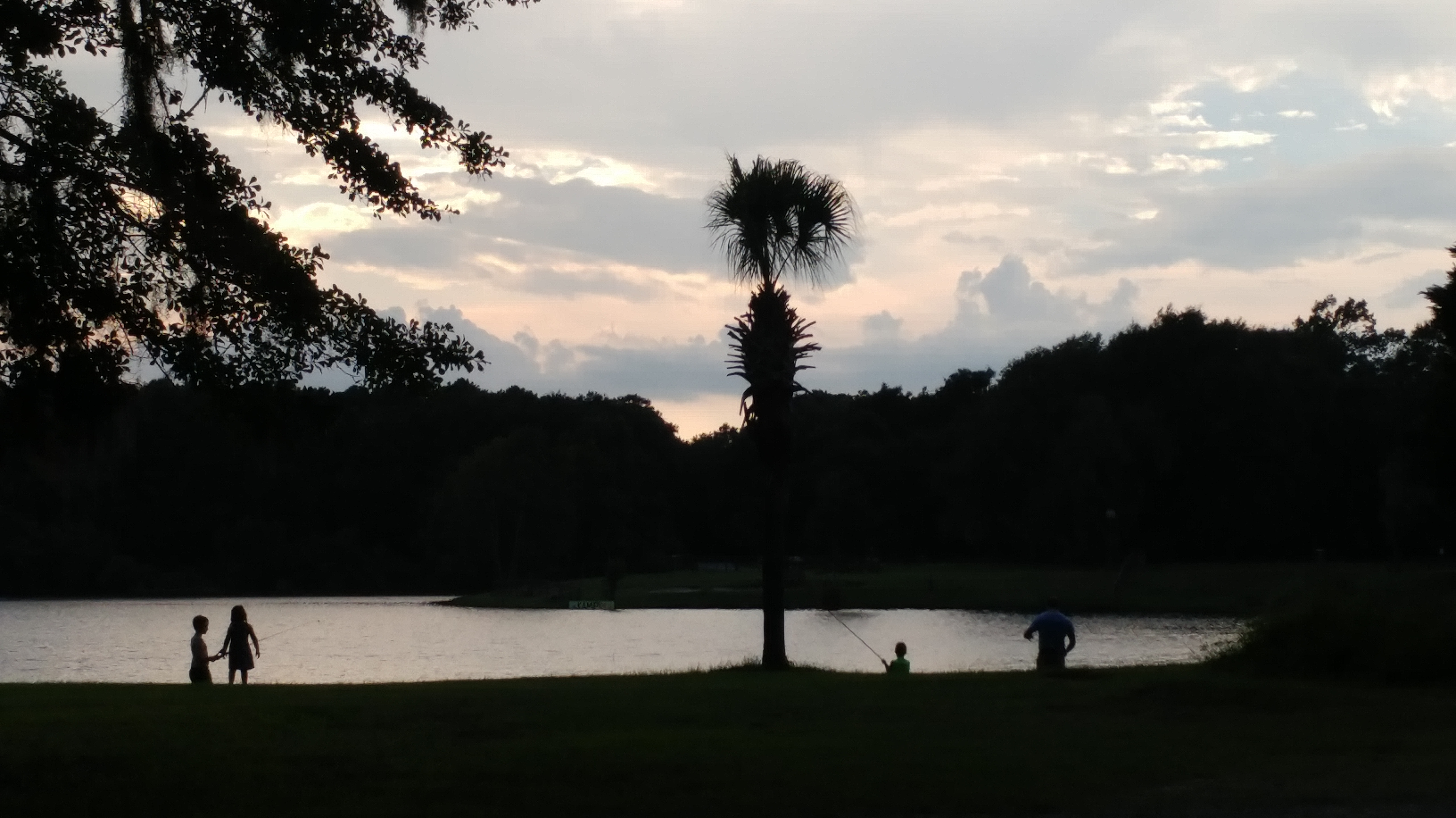 Mount Pleasant / Charleston KOA Holiday image 43