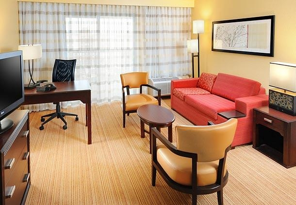 Courtyard by Marriott Oklahoma City Northwest image 9
